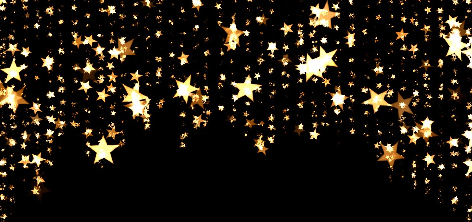 background christmas star free image on pixabay