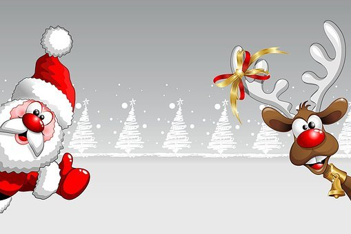 Christmas Illustrations.1 000 Free Santa Claus Christmas Illustrations Pixabay