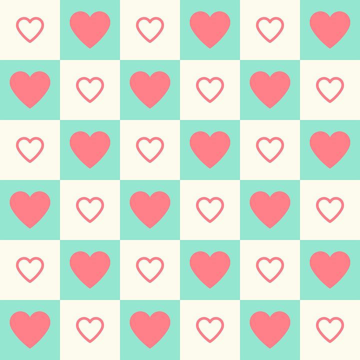Herz Vorlage Vektor · Kostenlose Vektorgrafik auf Pixabay