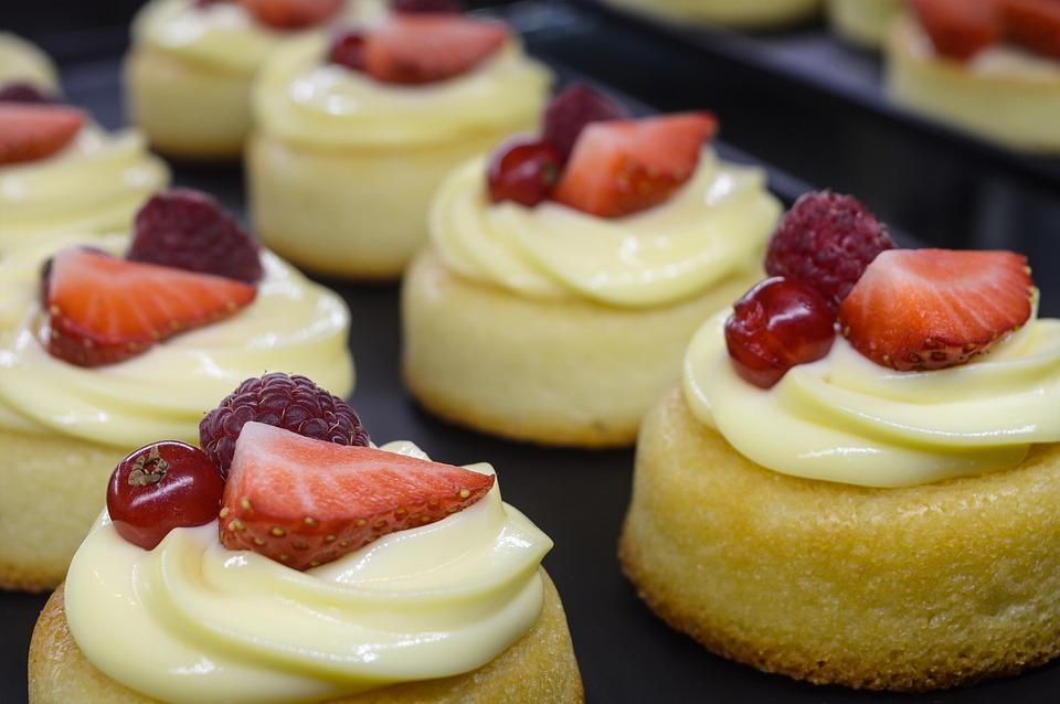 Dessert, Manger, Gourmandise, Sucré, Douceur