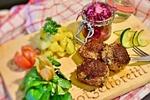 meat, minced meat