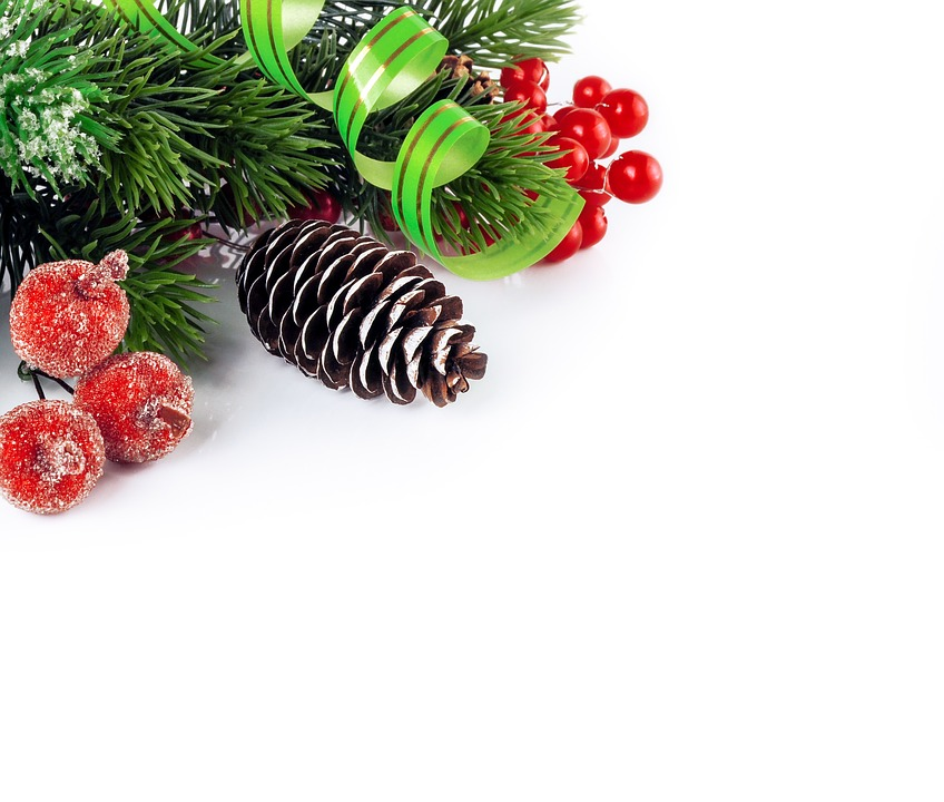 christmas holiday background decoration mockup - Christmas Holiday Pictures