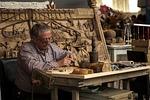 sculptor, work, manual