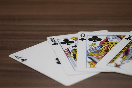 Cards, Poker, Black Jack, Card Game