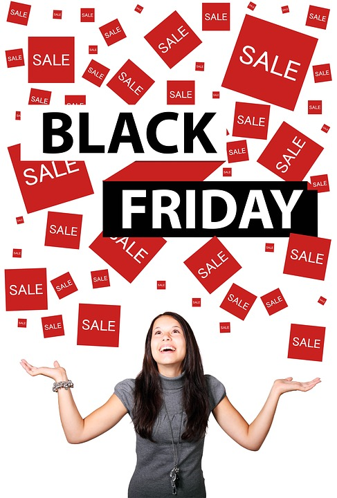 Black Friday, Discounts, Discount, Promotion, Offer