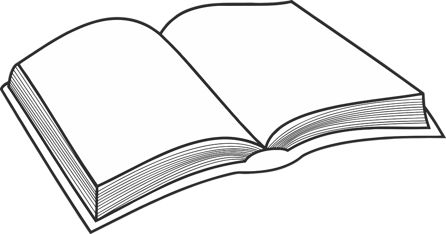 Рисунок книги картинка, картинки днем