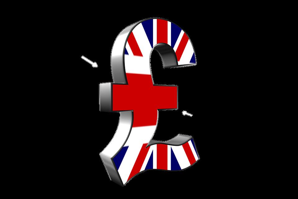 Money Pound Currency Free Image On Pixabay