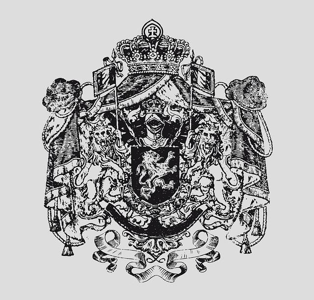 Гербы и символы картинки