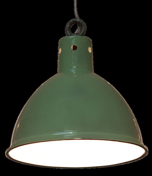 Helt nye Taklampe Lampe Grønt - Gratis foto på Pixabay XT-49