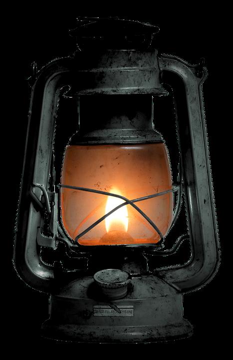 Kerosene Lamp Old Wire 183 Free Photo On Pixabay
