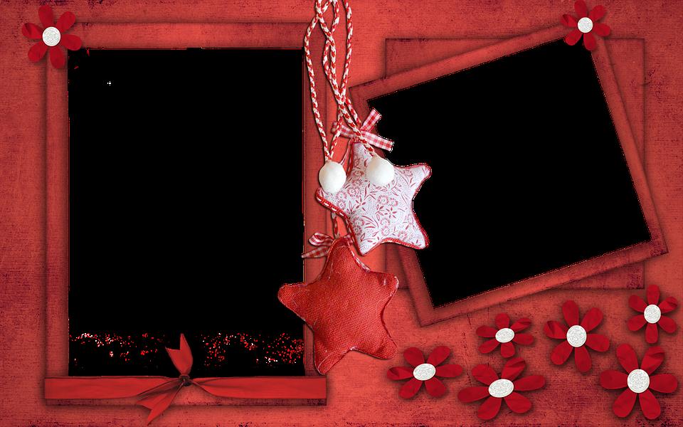 Frame Png Floral · Free image on Pixabay