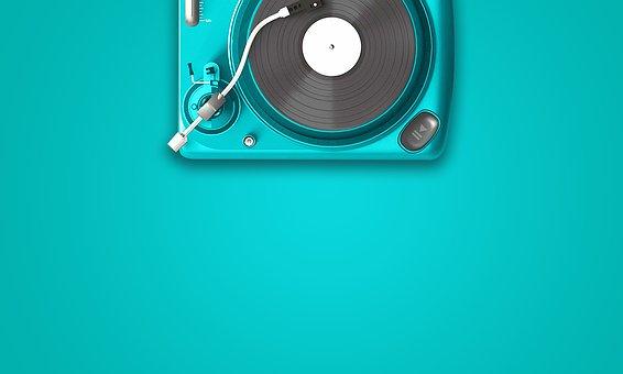 音楽プレーヤー, 音楽, バック グラウンド ミュージック, 音楽の背景, 背景