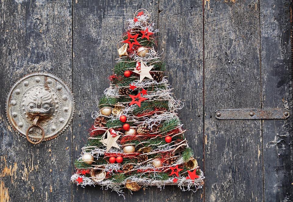 Christmas, Christmas Decorations, Christmas Decoration