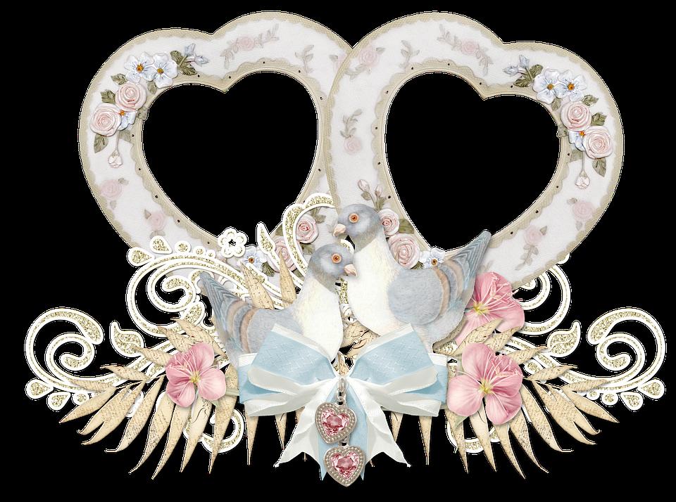 Frame Fotorahmen Herz · Kostenloses Bild auf Pixabay