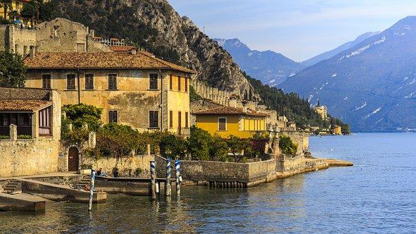 Qué ver qué hacer en Lombardía