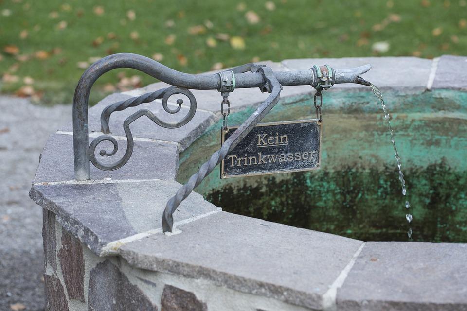 fountain drinking water water fountain source water