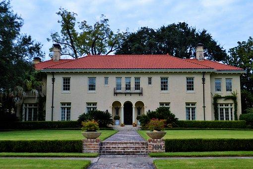 Luxury Home, Houston, Texas