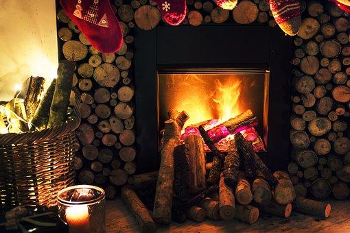 Celebrate, Celebration, Chimney