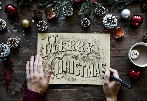 Merry Christmas Images · Pixabay · Download Free Pictures