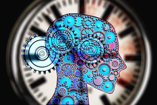 Movimiento, Trabajo, Reloj, Engranajes