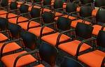 seats, orange, congress
