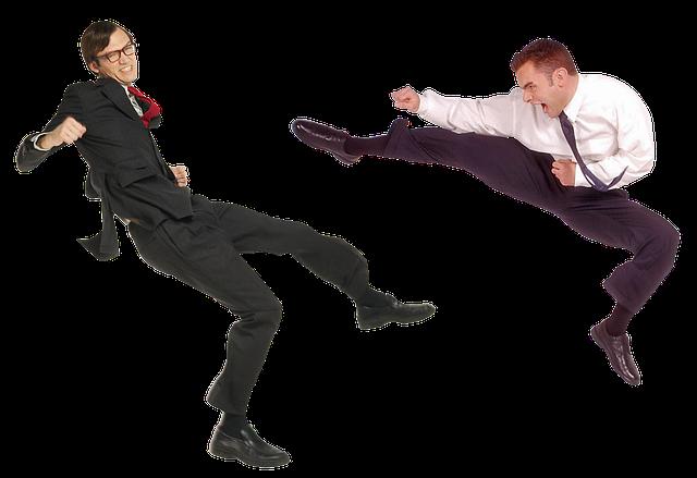 Fight Conflict Quarrel 183 Free Photo On Pixabay