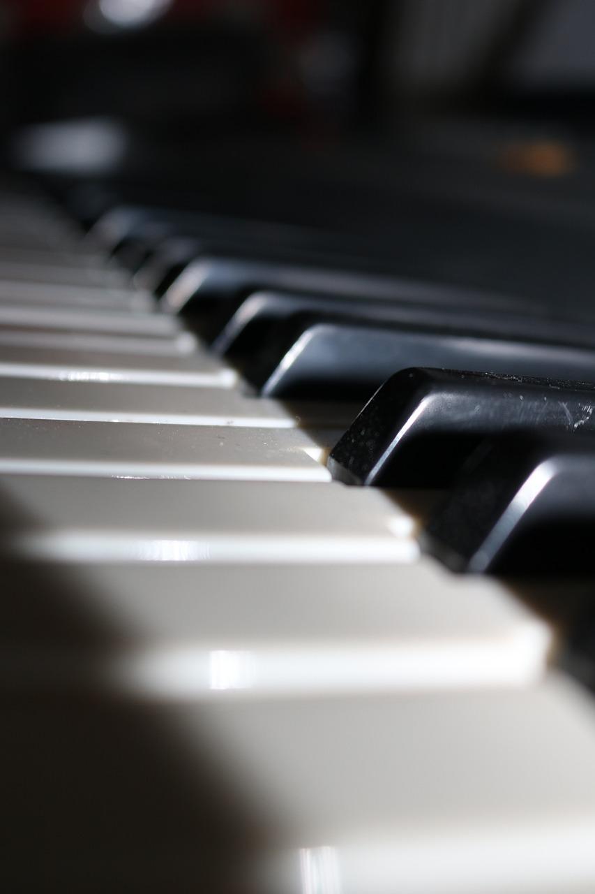 Картинки фортепиано клавиши, рождения сына картинки