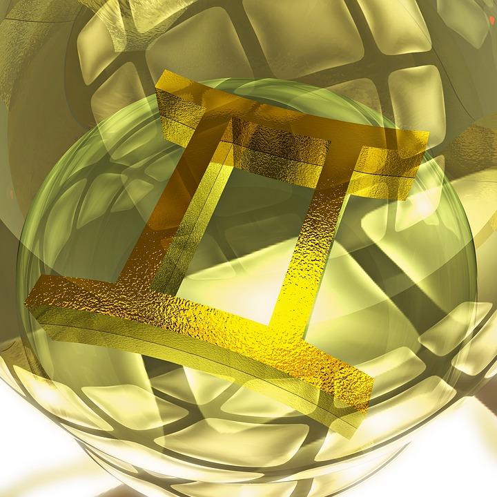 gemini zodaic sign