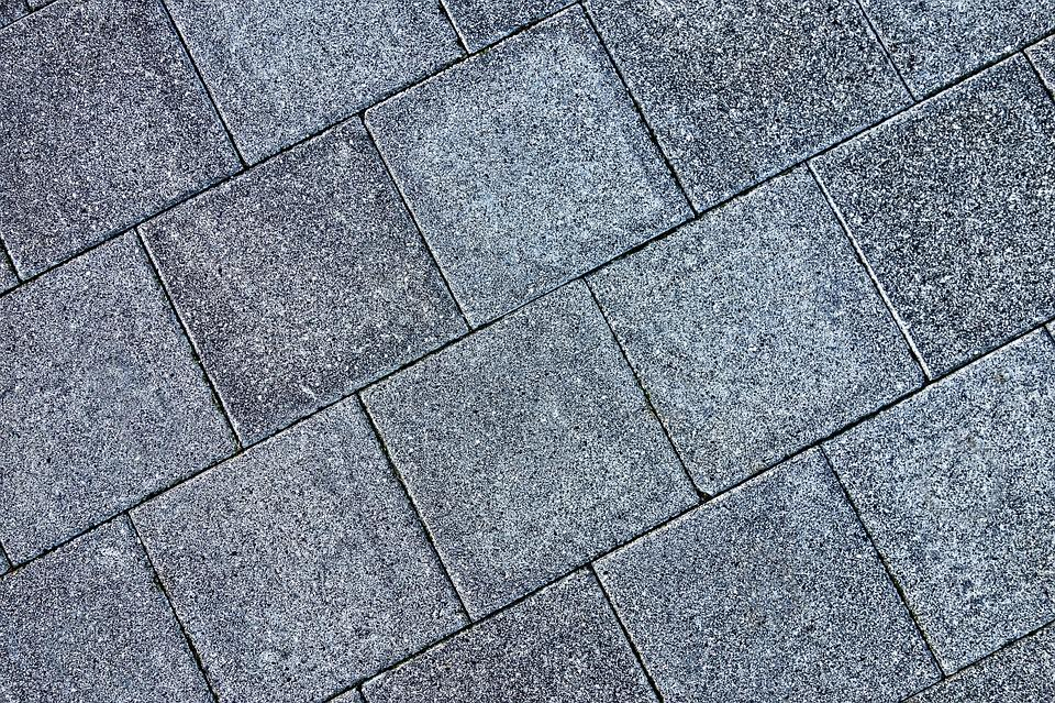 Immagini belle marciapiede pavimento tetto bagnato ciottolo
