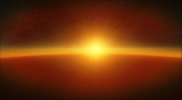 Exoplanet, Spazio, Mondo, Astronomia
