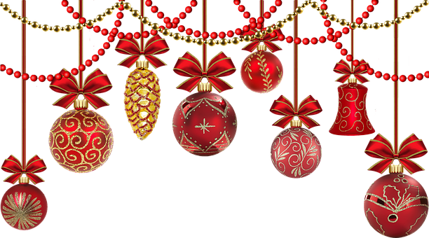 christmas deco festive decorations