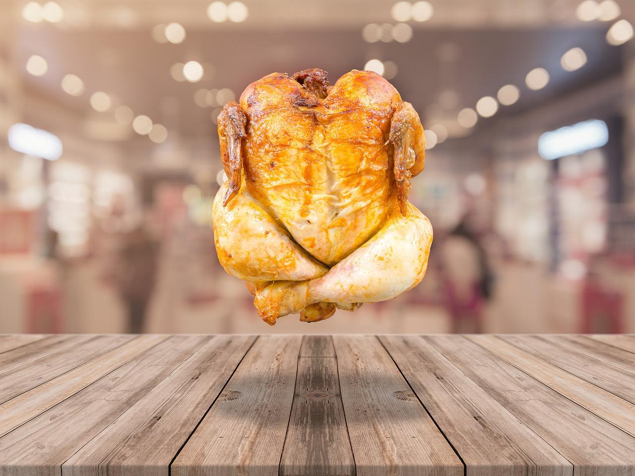 Recipes that'll make you the Thanksgiving MVP methodshop via Pixabay