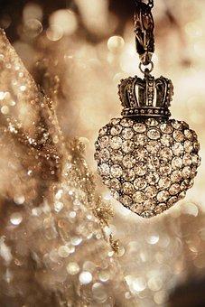 ゴールド, クリスマス, ダイヤモンド, キラキラ, 装飾, クリスマスの装飾
