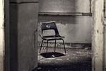 chair, interrogation, torment