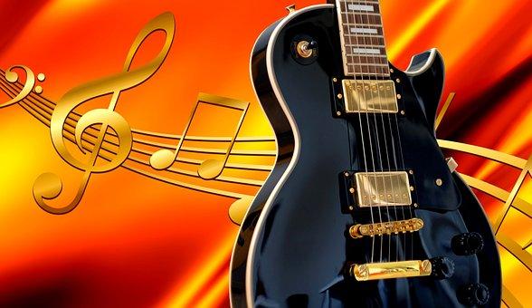 Violão, Música, Musical