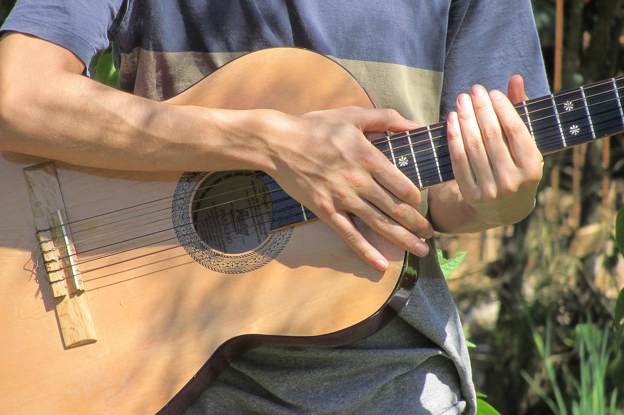 картинки гитар и гитаристов