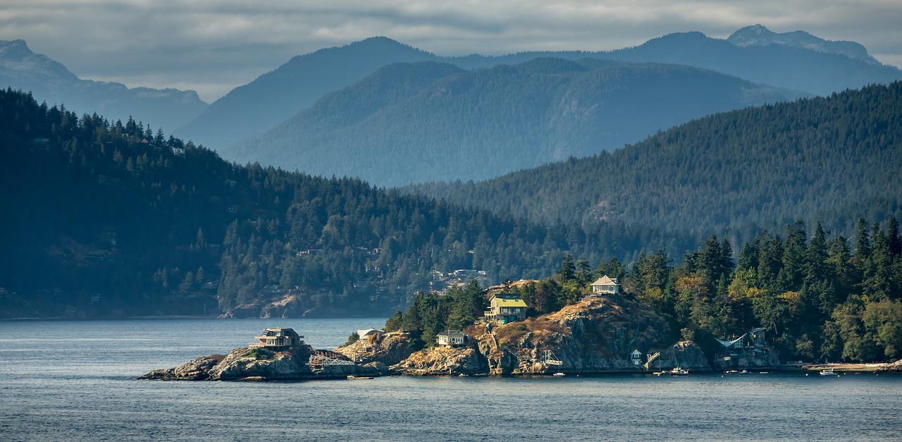 Vancouver Coast