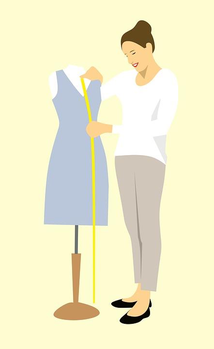 Designer Fashion Cartoon Character 183 Free Image On Pixabay