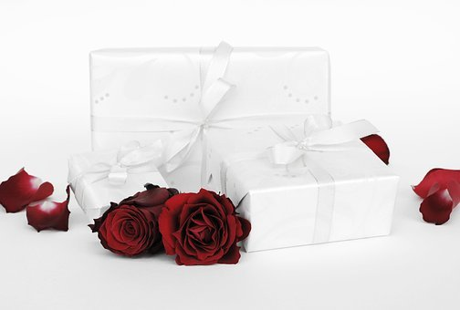 Gift, Surprise, Packed, Love, Open, Rose,Know more about the days leading up to Valentine's day like Rose Day, Chocolate day and Anti-Valentine's day like break up day, slap day and more.