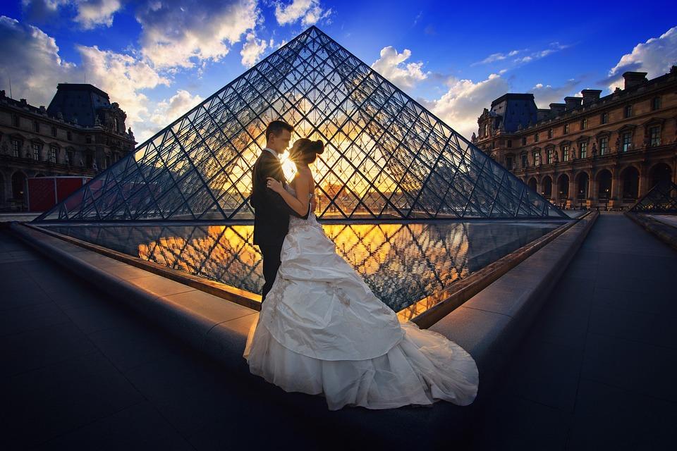 Et pressefoto skal være minst like profesjonelt som bryllupsbilder, spesielt i store medier.