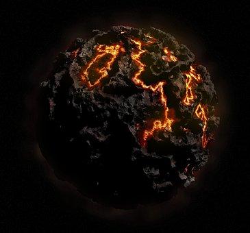 Planeta, Apocalipse, Espaço, Ciência