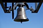 bell, chapel