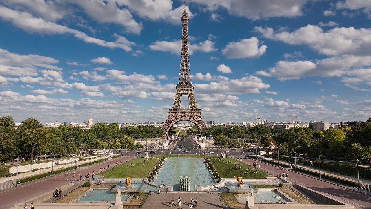 париж погода в картинках изделие для