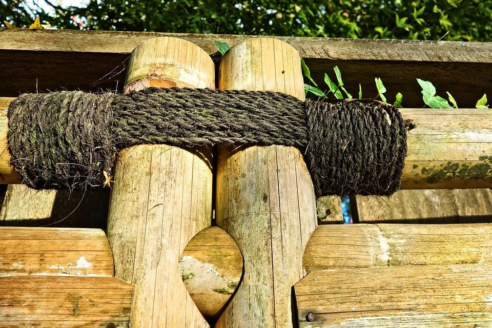 Gjerde Bambus Japansk Gratis Foto Pa Pixabay