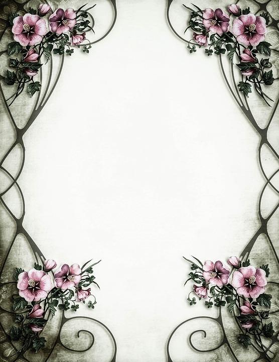 Vintage Shabby Chic Hintergrund - Kostenloses Foto auf Pixabay