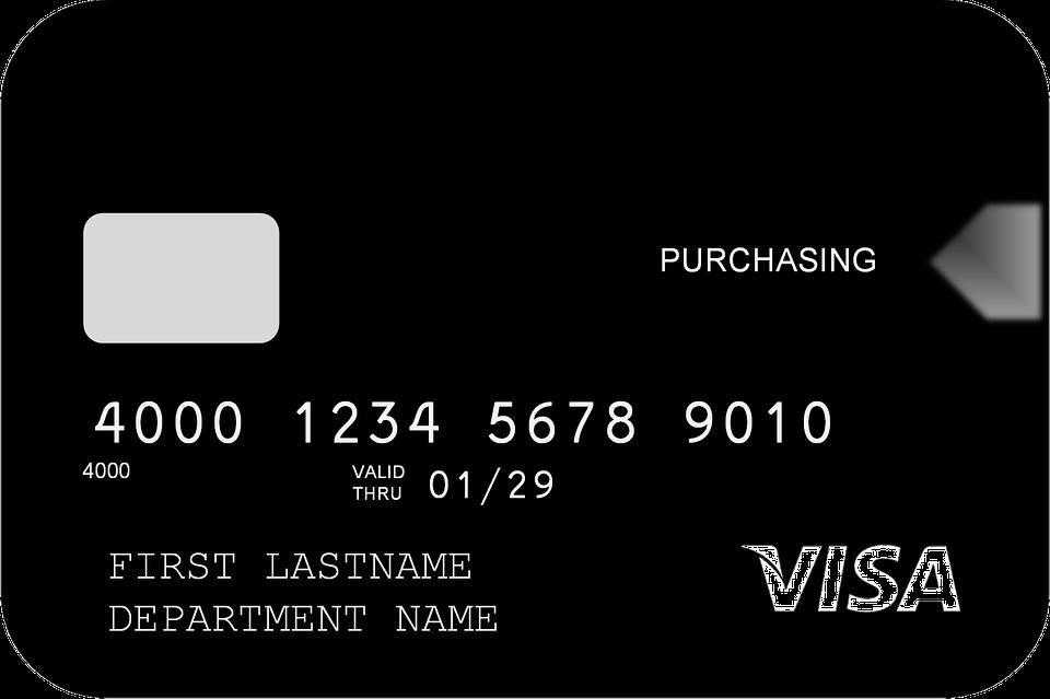 visa credit card wallet credit cards business card - Free Visa Credit Card
