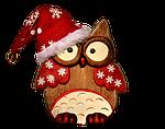 owl, figure, wood