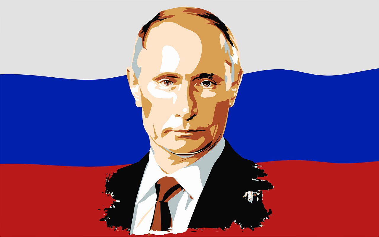 Poetin De President Van Rusland - Gratis afbeelding op Pixabay