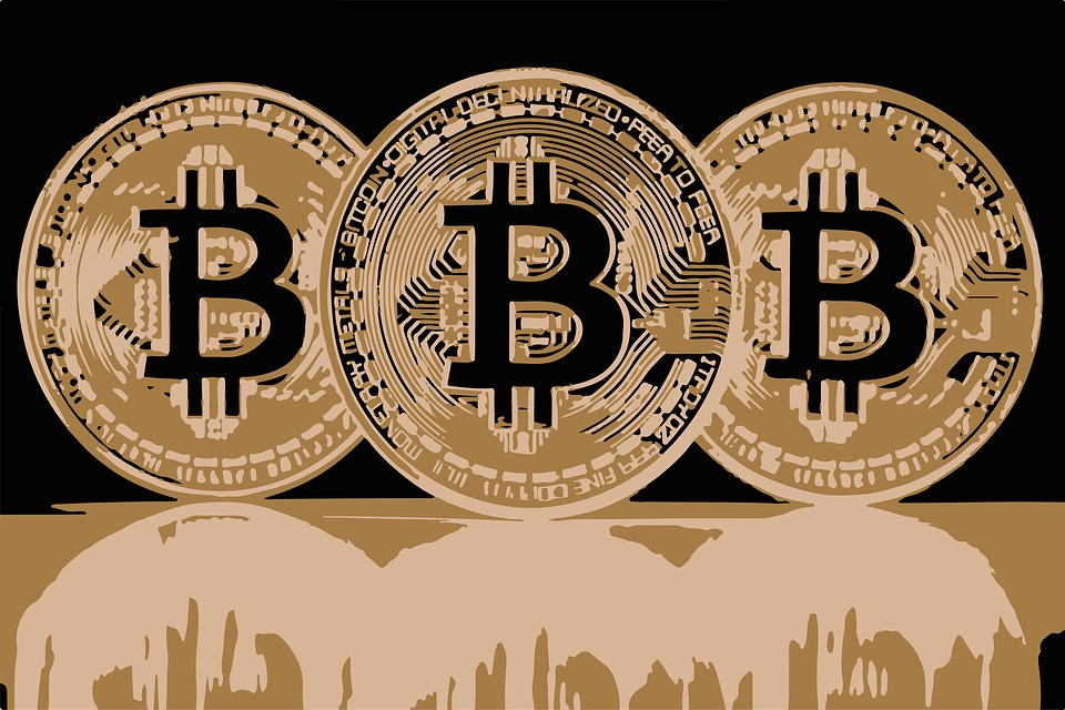 Bitcoin Cryptocurrency The Internet Currency Sign