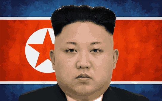 北朝鮮, キム-ジョンウン氏, 最高のリーダー, 北朝鮮の, 韓国, 朝鮮半島